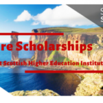 Scotland's Saltire Scholarships Application Guidelines