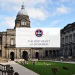 Edinburgh Global Research Scholarships for International Students
