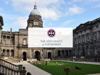 Edinburgh Global Research Scholarships