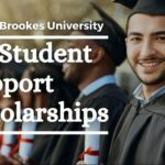 EU Student Support Scholarships at Oxford Brookes University.