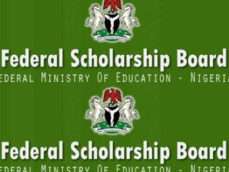 Federal Government Bilateral Educational Agreement(BEA) Scholarships
