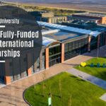 Fully Funded EPSRC & ORE Catapult PhD Scholarship at Swansea University