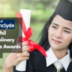 International MRes/MPhil Interdisciplinary Excellence Scholarship Awards in the UK