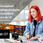 UAL International Postgraduate Scholarship – International Accommodation Award