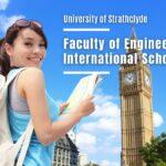 University of Strathclyde Faculty of Engineering International Scholarships