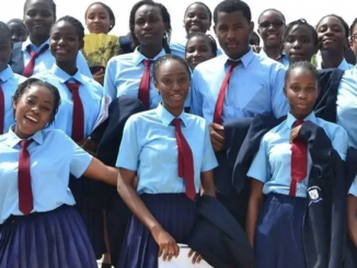 Primary and Secondary School Scholarships in Nigeria